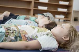 Mindful Kiddo Mindfulness