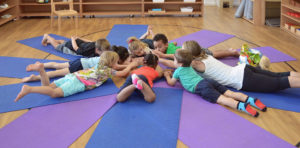Mindful Kiddo Whale Exercise