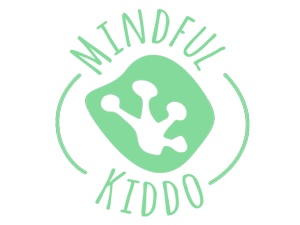 Mindful Kiddo Logo