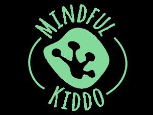 Mindful Kiddo Logo