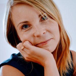Hiacynta Romanska co-founder