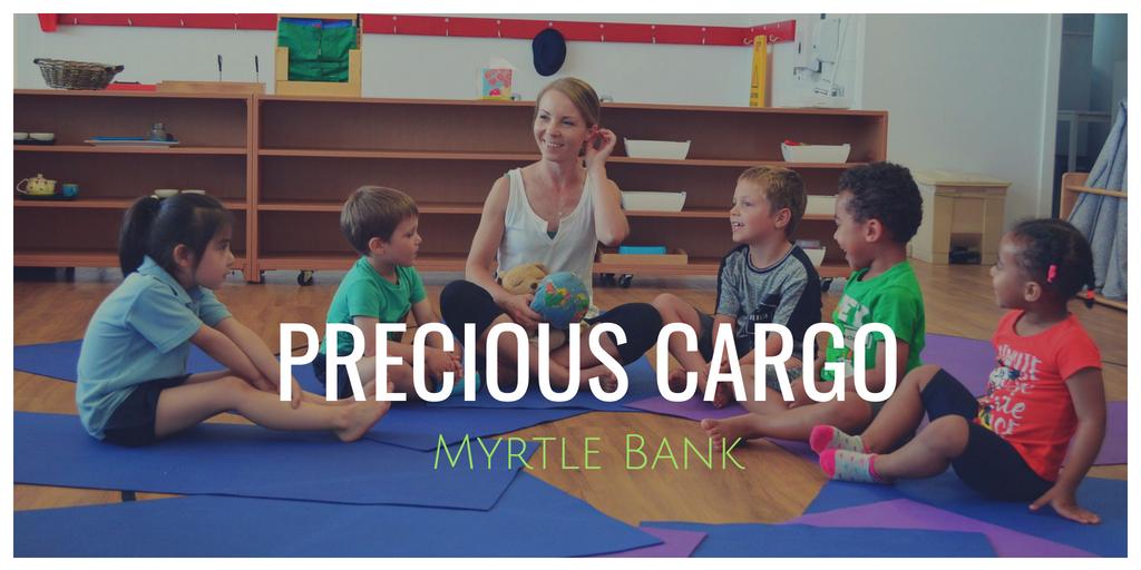 Myrtle Bank